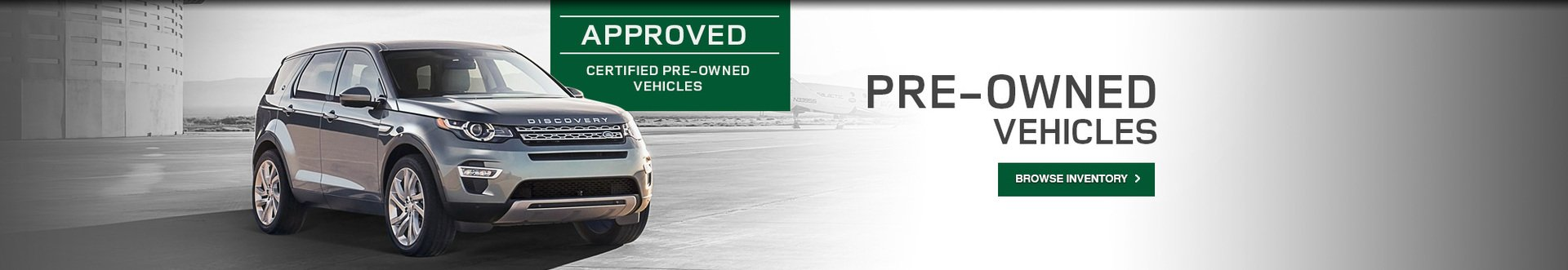 inventory drive range owned evoque suv four landrover pre wheel courtesy rover certified land vehicle preowned